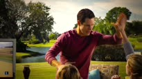 Tiger Woods PGA Tour 13 - Kinect Launch Trailer