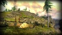 Der Herr der Ringe Online - Update #6: Wailing Hills Scenic Trailer