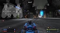 Wheels of Destruction - Advanced Steering Trailer