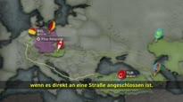 FIFA 12 - UEFA Euro 2012 DLC Expeditions-Modus Trailer