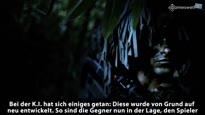 Sniper: Ghost Warrior 2 - Event-Bericht aus Hamburg