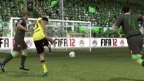 FIFA 12 - Borussia Dortmund vs. Borussia Mönchengladbach Top-Spiel Prognose