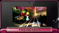 Rhythm Thief & der Schatz des Kaisers - Launch Trailer