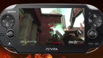 Resistance: Burning Skies - Multiplayer Trailer