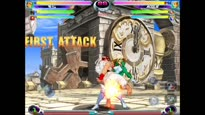 Marvel vs. Capcom 2 - iOS Trailer