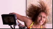 Zumba Fitness Rush - TV-Spot BTS Trailer