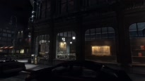 World of Darkness - EVE Fanfest 2012 Work in Progress Trailer