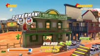 Joe Danger: Special Edition - Showtime DLC Trailer
