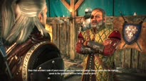 The Witcher 2: Assassins of Kings - X360 Entwicklertagebuch #3: New Quests, Characters & Locations
