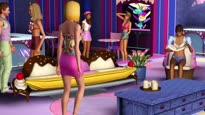 Die Sims 3 - Katy Perry's Sweet Treats First Look Trailer