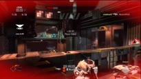 Hybrid (2012) - Gameplay Trailer