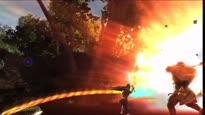 Dungeons & Dragons Online: Bedrohung durch das Unterreich - Making Of BTS Trailer #1