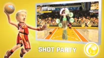 Kinect Sports: Season Two - Basketball Trailer