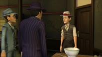 Zurück in die Zukunft: Das Spiel - Recap Trailer