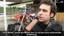 MUD: FIM Motocross World Championship - Event-Bericht aus München