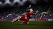 UEFA Euro 2012 - Launch Trailer