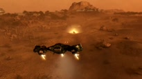 Carrier Command: Gaea Mission - Play & Contribute Beta Re-Cut Trailer