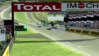Test Drive: Ferrari Racing Legends - Official Trailer #1
