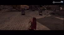 Devil May Cry 3 - HD Collection - Staaart! Die ersten 10 Minuten