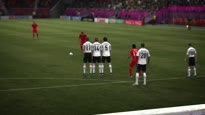 FIFA 12 - UEFA Euro 2012 DLC Launch Trailer