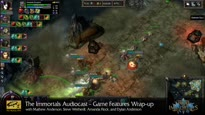 Rise of Immortals - Game Features Audiocast