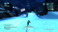 SSX - Zoe DLC First Look Trailer