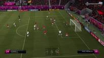 UEFA Euro 2012 - Staaart! Ein komplettes Match