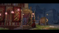 Raven's Cry - Debut Gameplay Trailer