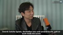 Akira Yamaoka - Video Interview mit dem Kult-Komponisten