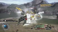 Final Fantasy XIII-2 - Ezio Auditore Outfit DLC Trailer