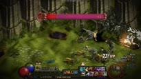 Dark Blood - Combat Training Knight/Crusader Boss I Trailer
