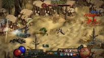 Dark Blood - Combat Training: Warrior/Berserker Dungeon I Trailer