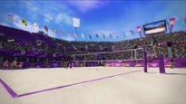 London 2012 - Das offizielle Videospiel der Olympischen Spiele - Horse Guards Trailer