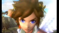 Kid Icarus: Uprising - Anime Compilation Trailer