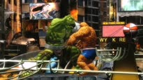 Marvel Pinball: Avengers Chronicles - Announcement Trailer