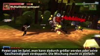 Fable Heroes - Telefon-Interview mit Tim Timmins