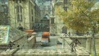 Gotham City Impostors - Free Arkham Asylum Map DLC Trailer