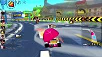 KartRider Dash - Open Beta Trailer