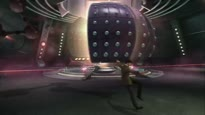 Doctor Who: The Eternity Clock - Launch Trailer