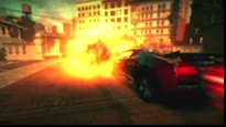 Ridge Racer Unbounded - Demo Trailer