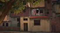 Papo & Yo - GDC 2012 Gameplay Trailer