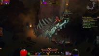 Torchlight II - Pirate Dungeon Gameplay Trailer
