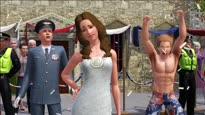 Die Sims 3 - Queen's Jubilee Parody Trailer