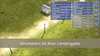 Camping-Manager 2012 - Debut Trailer