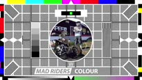 Mad Riders - Viral Trailer