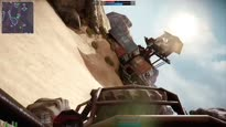 Ravaged - Gameplay Trailer