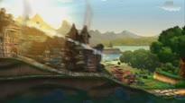 CastleStorm - Debut Trailer