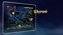 Zombie Granny Origins HD - iOS Gameplay Trailer