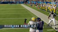 Madden NFL 13 - Playbook #2: Focusing On Gameplay Part I Trailer