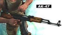 Max Payne 3 - Assault Rifles Trailer